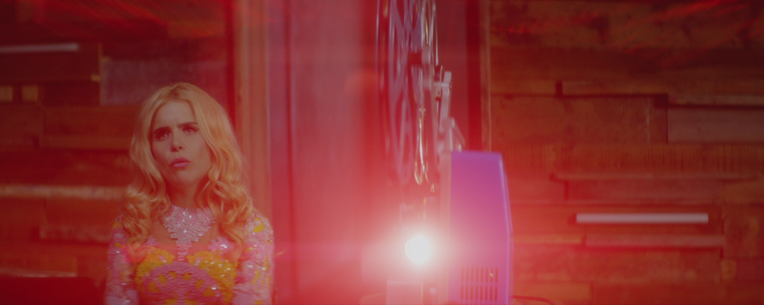 PALOMA FAITH MATTHEW BEECROFT DOP