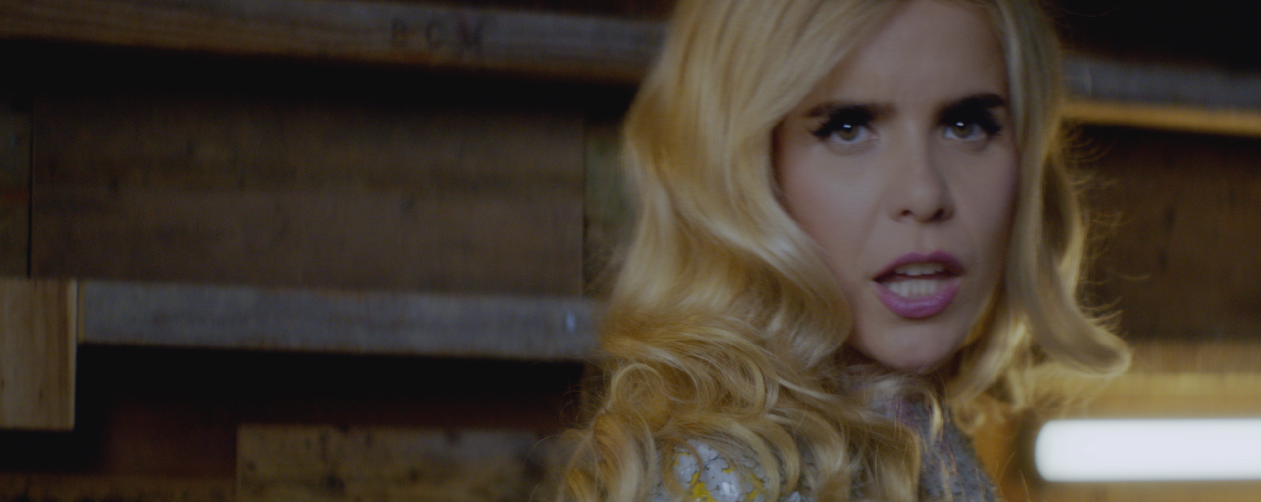 Paloma Faith Matt Beecroft Director of Photography